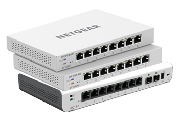 Insight Managed Smart Cloud Switches | Switches | Business