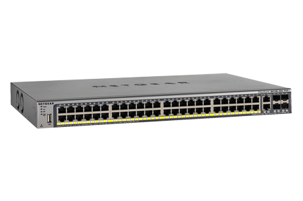 NETGEAR M4100-50G MANAGED SWITCH 64BIT DRIVER