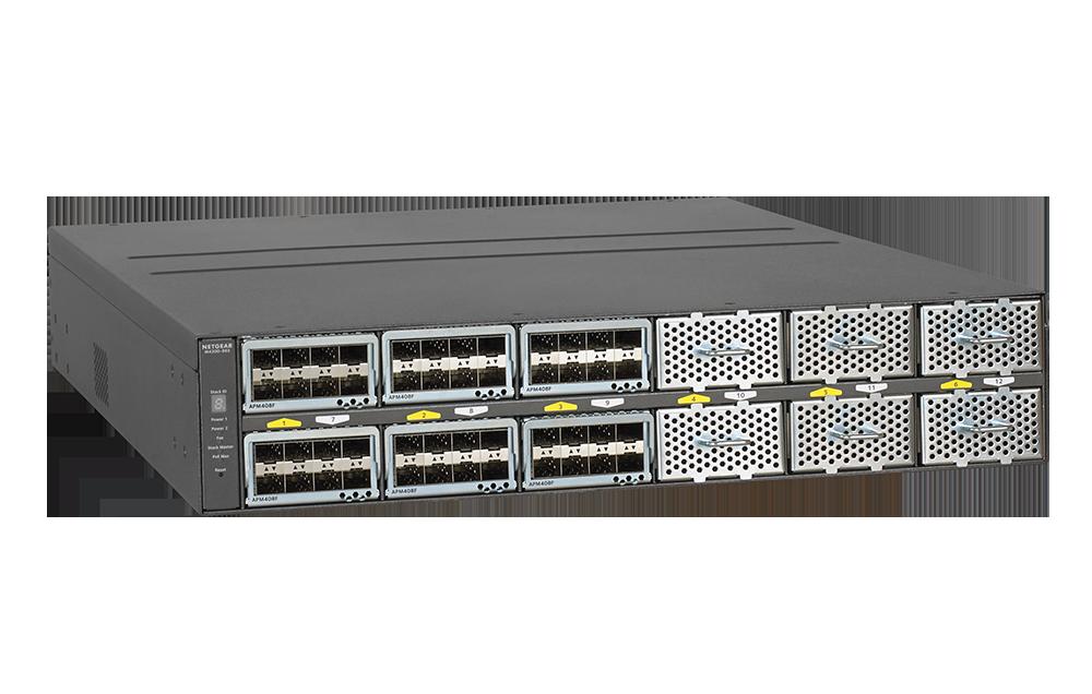M4300 Intelligent Edge Series | Fully Managed Switches | NETGEAR