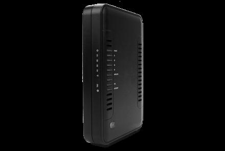 D2200d Gateways Telco Service Providers Netgear