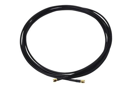 Low-Loss Antenna Cables