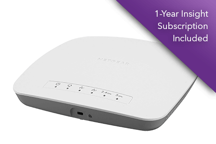AC WiFi Business Access Point (WAC510)