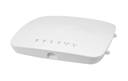 ProSAFE<sup>®</sup> 4 x 4 Wave 2 Wireless-AC