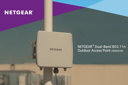 Wnd930 Business Wireless Wireless Business Netgear