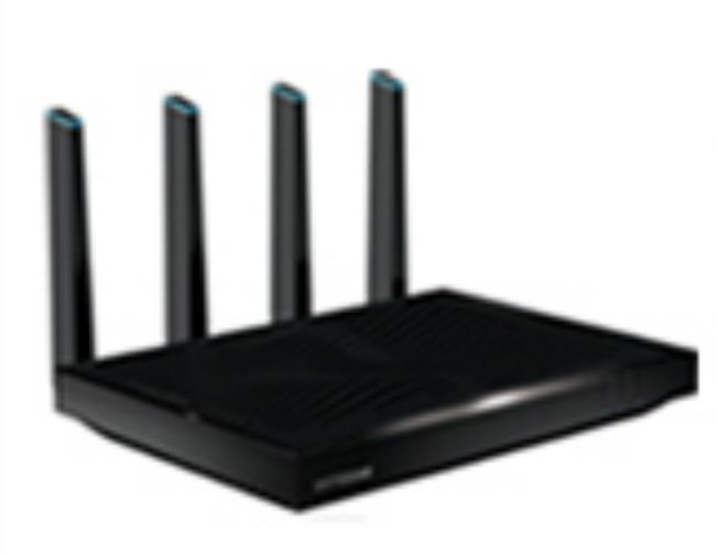 935f9caad8 Nighthawk X8 Tri-Band WiFi Router. The Next Wave in WiFi