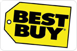 Logo - Best Buy