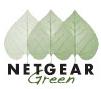 Netgear Green Logo 101pixels X 89 pixels
