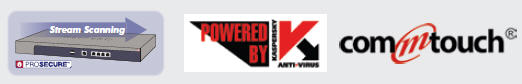 stm product partner logos