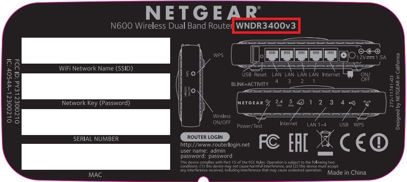 Скачать драйвера для netgear n150 router