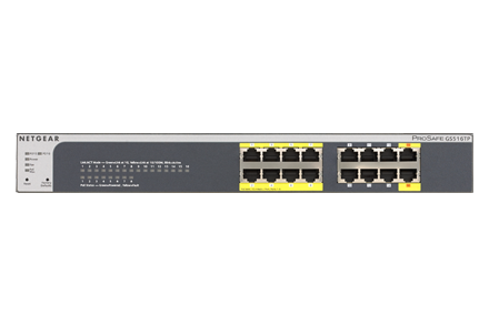 NETGEAR GS516TP Switch Driver for Windows