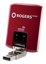 NETGEAR AirCard 308u Rogers Modem Drivers PC