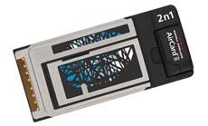 NETGEAR AirCard 503 TNZ Modem 64Bit