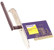 netgear wireless wg311t driver