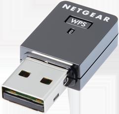 WNA1000Mv2 | Product | Support | NETGEAR