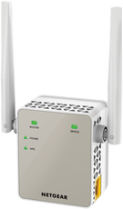 EX6120 | AC750 WiFi Range Extender | NETGEAR Support