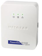 netgear powerline 500 xavb5201 user manual