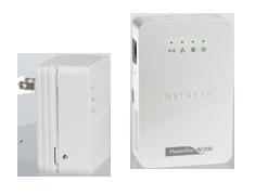 Netgear powerline av 200 wireless-n extender kit xavnb2001