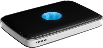 how to change netgear vevg2660 firmware