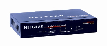 Netgear FVS114 Windows Vista 32-BIT