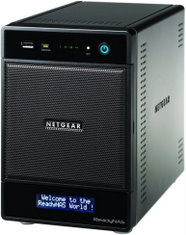 NETGEAR ReadyNAS NVX Pioneer Edition NAS RAIDiator X64 Driver Download