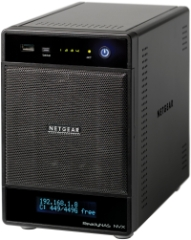 NETGEAR ReadyNAS Pro Business Edition NAS RAIDiator X64 Driver Download