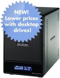 NETGEAR RNDP2230D RAIDiator Drivers for Windows 10