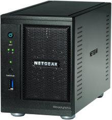 NETGEAR RNDP2210 RAIDiator Driver