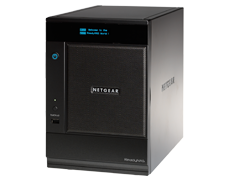 NETGEAR READYNAS NVX PIONEER EDITION NAS RAIDIATOR WINDOWS VISTA DRIVER