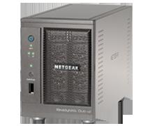 NETGEAR RNDP600E RAIDiator Drivers