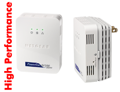 Netgear Powerline AV 500