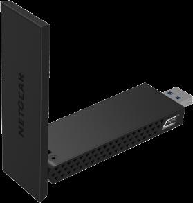 NETGEAR AC1200 USB WiFi Adapter