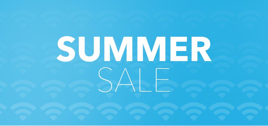 Netgear Summer Sale