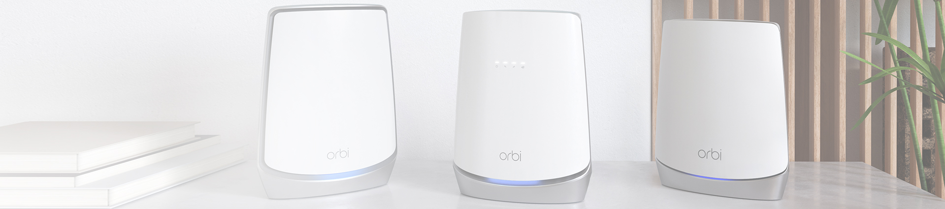 Find the Perfect Orbi for You