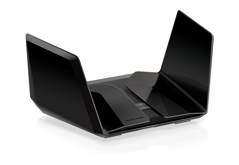 netgear nighthawk wi-fi 6e router