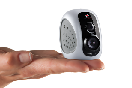 Motion Detection Camera