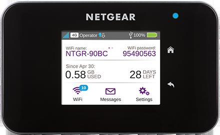 Netgear Sierra AirCard 810s