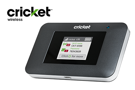 Cricket Turbo Hotspot