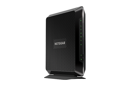 High Speed Cable Modem Router