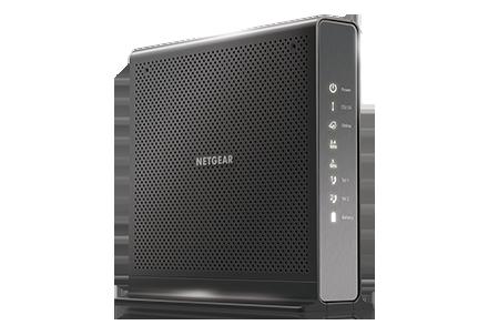 Cable Modem Routers Amp Cable Modems Netgear