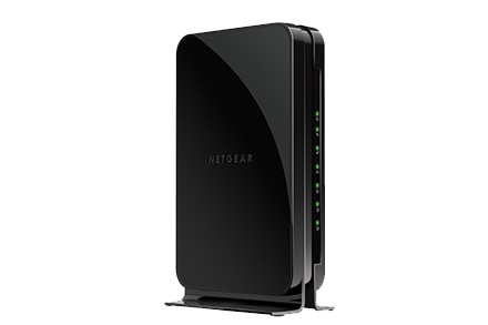 Cable Modem for Internet & Voice