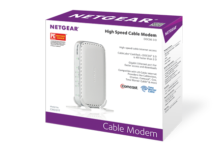 Cmd31t Cable Modems Amp Routers Networking Home Netgear