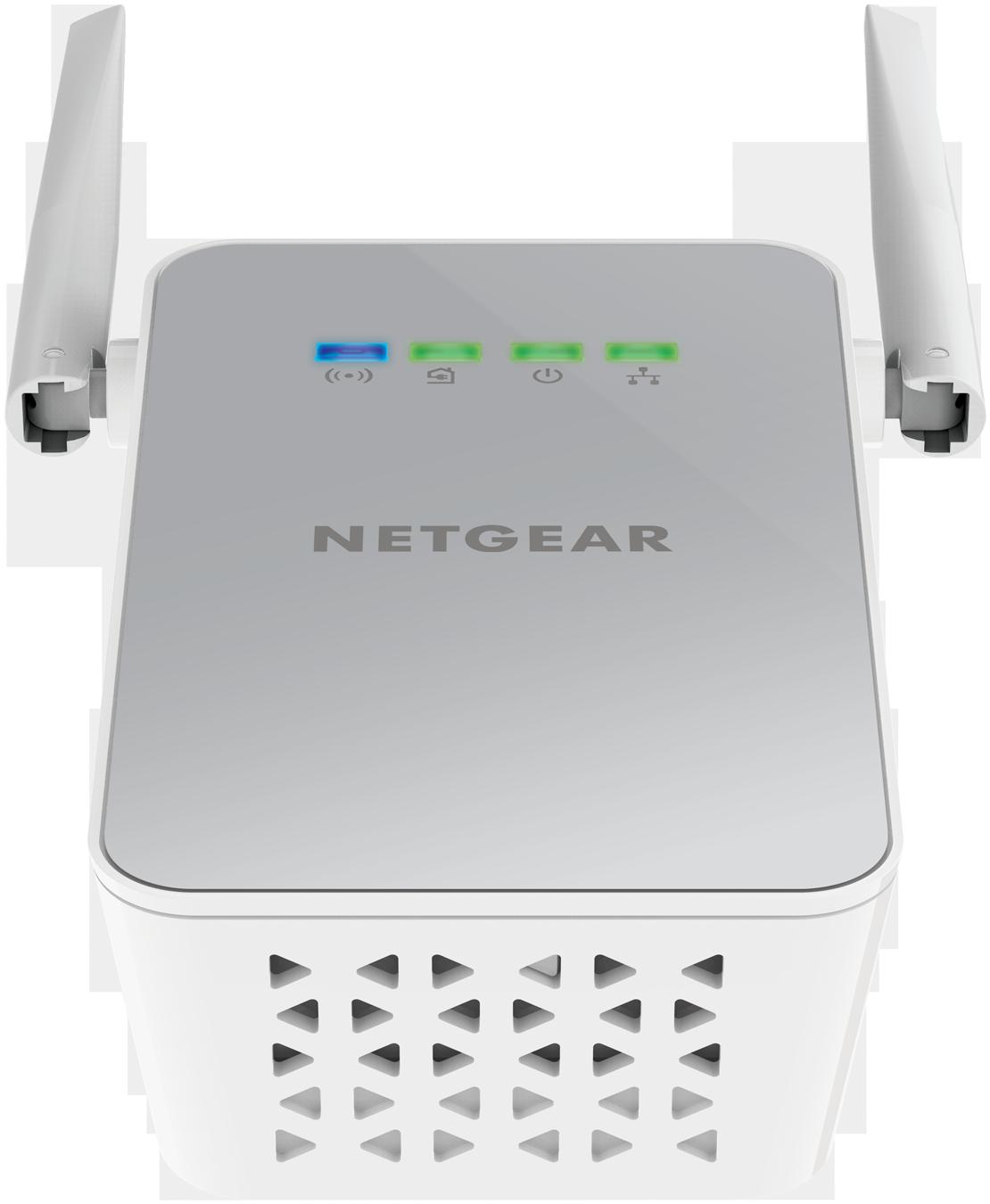 Plw1000 Powerline Networking Home Netgear