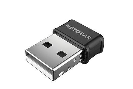 AC1200 WiFi USB Adapter