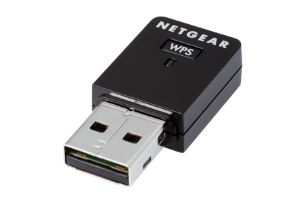 WiFi USB Mini Adapter