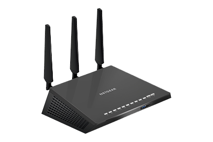 Nighthawk AC2400 Smart WiFi Router