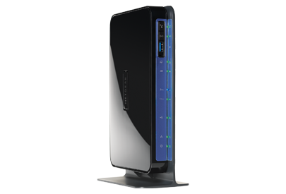 WiFi DSL Modem Router