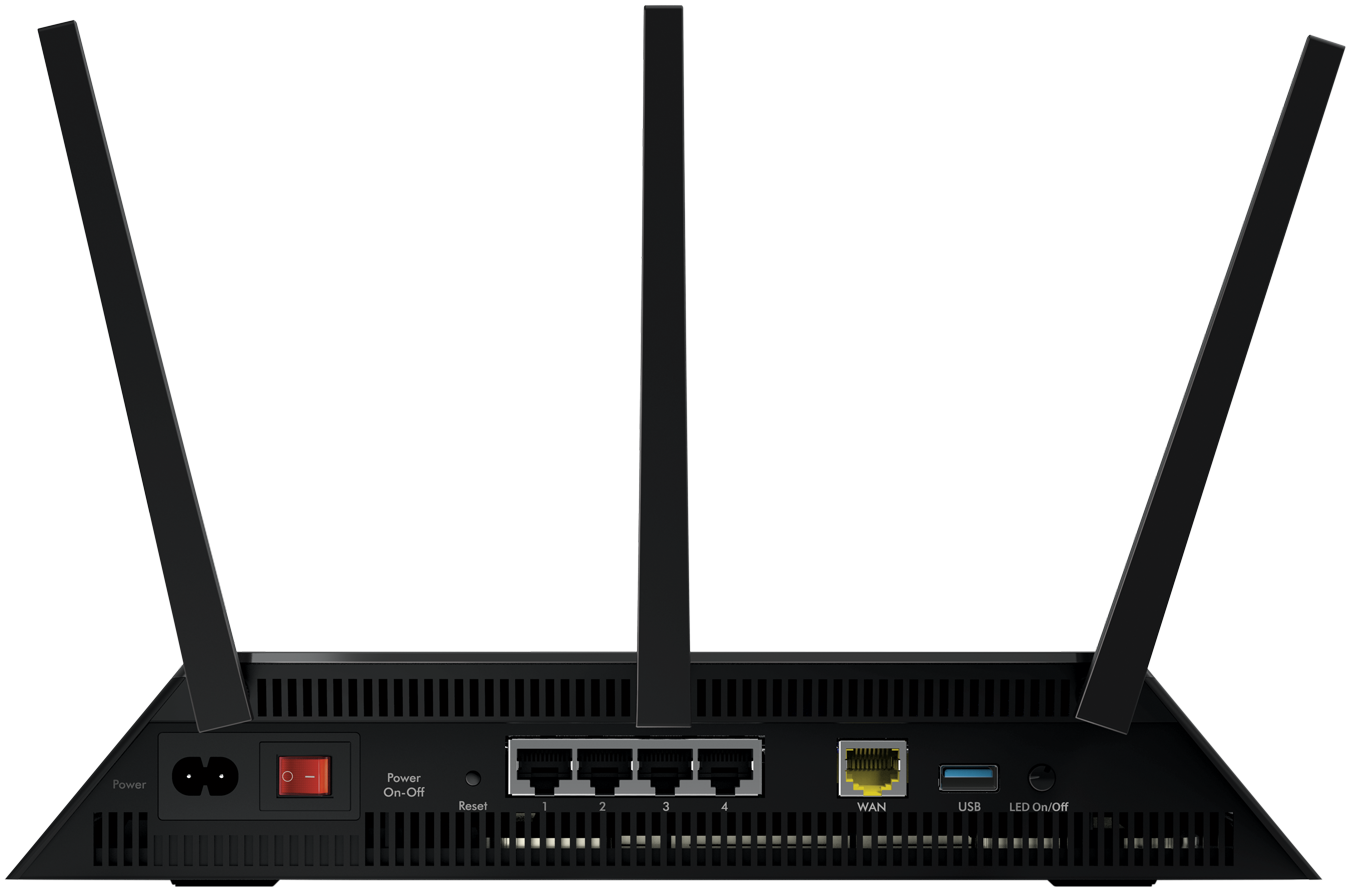 R7300DST | WiFi Routers | Networking | Home | NETGEAR