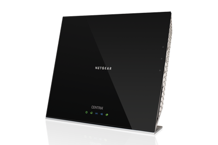 CENTRIA WiFi Storage Router