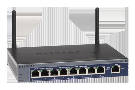 Vpn Firewalls Series Security Business Netgear