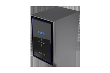 RN428 | ReadyNAS Network Storage | Network Storage
